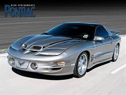 Trans Pontiac Firebird Am Ram 2002 1998