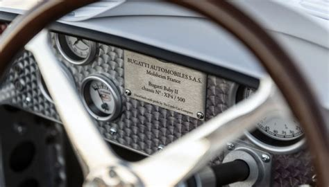 Bugatti will produce 500 baby ii 75% scale models of the type 35 in partnership with the little car company. Check out this Bugatti 15 million Naira Baby II ⋆ Sellatease Blog