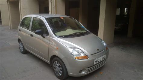 Used Chevrolet Spark 1.0 Ls In Mumbai 2009 Model, India At
