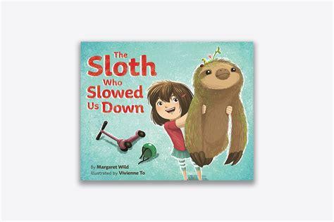 sloth slowed hardcover abrams