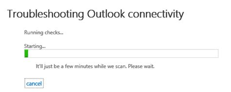 Office 365 Outlook Troubleshooting Tool by Office 365 Advanced Configuration And Troubleshooting Tools