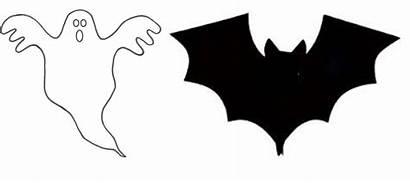 Halloween Vampiros Fantasmas Guirnalda Decoracion Dos Minutos