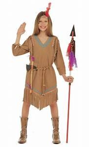 Costume D Indien : costume indienne fille v59240 ~ Dode.kayakingforconservation.com Idées de Décoration