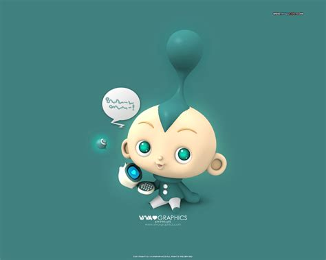 Baby Animation Wallpaper Free - free desktop wallpapers backgrounds 3d wallpapers