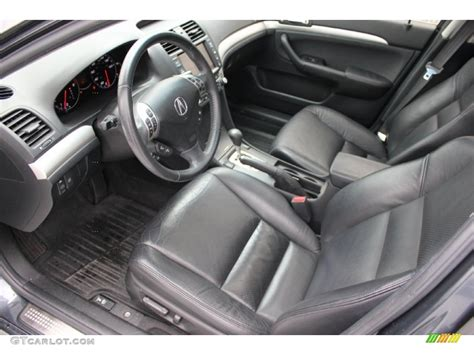 2008 Acura Tsx Interior by 2008 Acura Tsx Sedan Interior Photos Gtcarlot