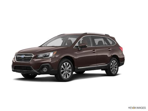 subaru outback  touring  car prices kelley
