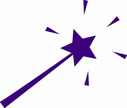 Wand Magic Star Stick Vector Spell Pixabay