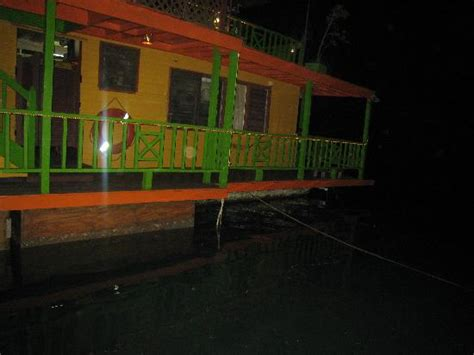 Houseboat Grill Restaurant Montego Bay by The Houseboat Grill Montego Bay Restaurant Avis Num 233 Ro