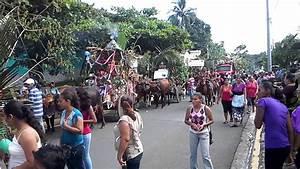 D U00eda De La Raza En San Jorge  San Miguel  El Salvador  2013