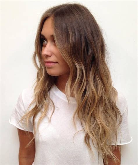 Light Hair by Balayage Hair Color Ideas Light Brown Balayage