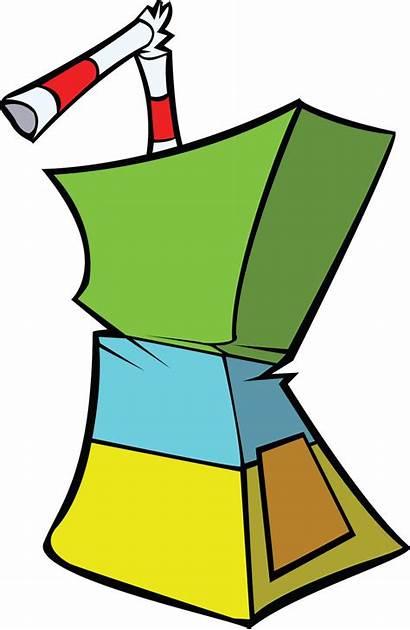 Juice Box Clipart Cartoon Juicebox Vector Clip