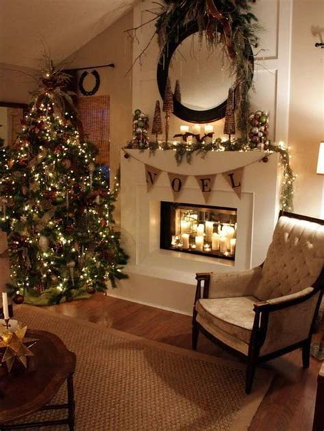 fireplace christmas decorations ideas 50 most beautiful christmas fireplace decorating ideas