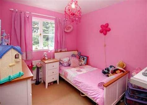 Bedroom Design Pink Colour by Pink Color Bedroom Interior Design Home Interior
