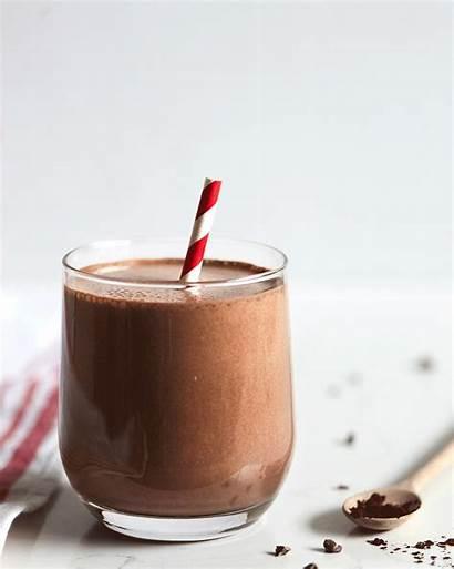 Chocolate Shakeology Triple Beachbody Milk Cocoa Recipes