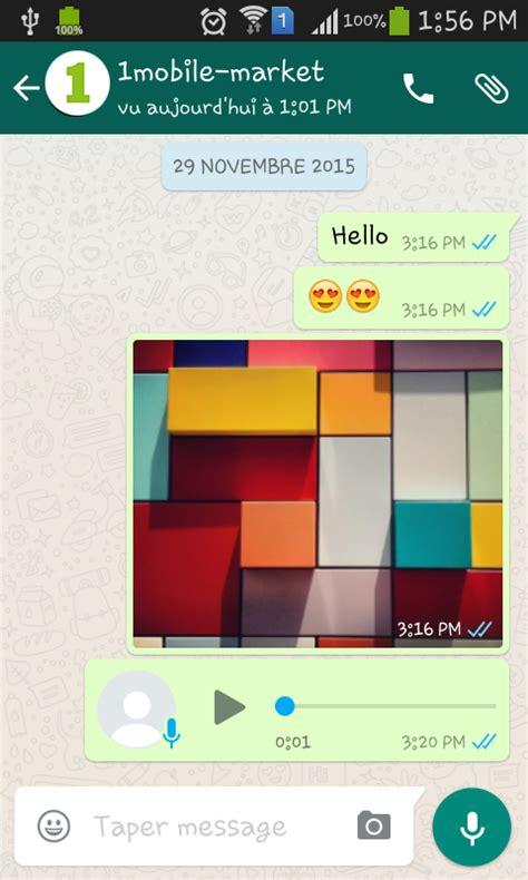 telecharger kostenlos whatsapp