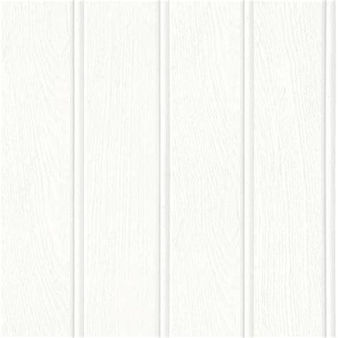 arthouse tongue groove wallpaper white decorating bm