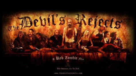 horrorscience  devils rejects  combogamer