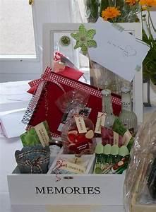 Präsentkorb Ideen Geburtstag : red green wedding gift basket rot gr ne geschenkbox zur ~ A.2002-acura-tl-radio.info Haus und Dekorationen