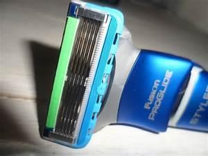 Gillette Fusion Proglide Styler 3 In 1