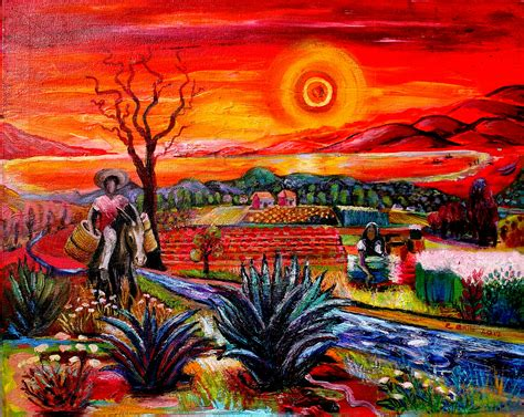 Pintura Painting  Alta Frecuencia