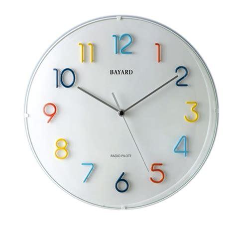 pendule de cuisine moderne 155 pendule de cuisine moderne grande horloge pendule