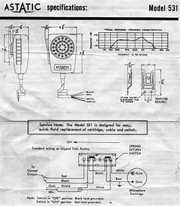 5 Pin Microphone Wiring Diagram