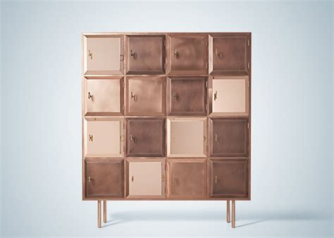 nika zupanc longing cabinet  de castelli unlocks