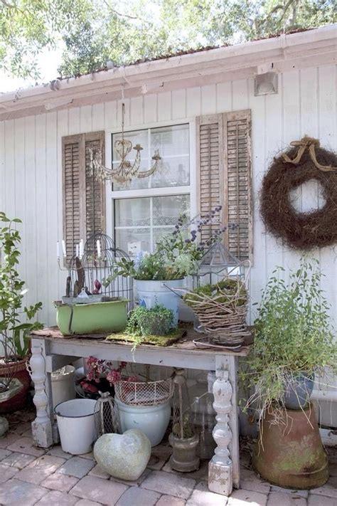 Garten Ideen Shabby by Bildergebnis F 252 R Shabby Garten Gestalten Bohemian Decor