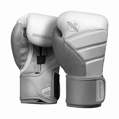 Boxing Gloves T3 Grey Gray