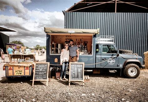 Coffee trucks have better profit ratios. I like this color option and the canvas awning the-rural-coffee-project #coffeebusiness ...