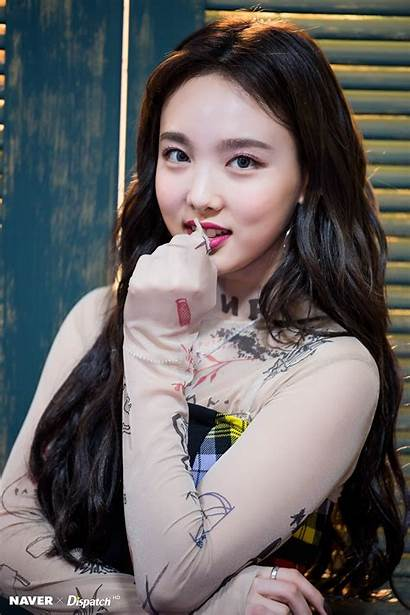 Twice Yes Nayeon Dispatch Naver Kpopalypse Naeyeon