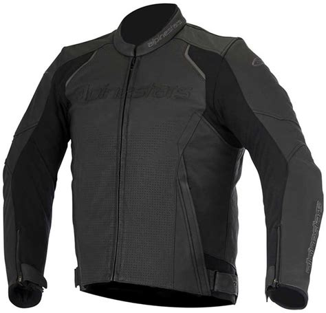 bicycle riding jackets 2016 alpinestars devon airflow leather jacket street