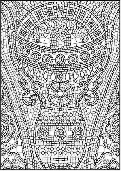 hard coloring pages  cool funny