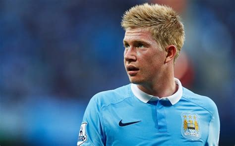 Kevin De Bruyne - Short Biography and Football Career ...