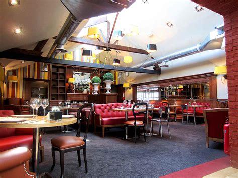 la villa reims restaurant italien