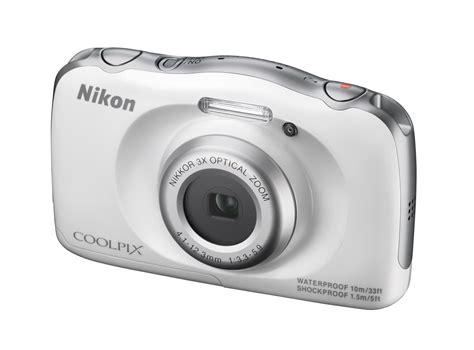 coolpix s33 sle images nikon unveils 9 coolpix models at 2015 cp show digital Nikon