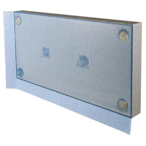 panneau d isolation thermique par l ext 233 rieur semi fini ecap l100 ecap grey t edilteco