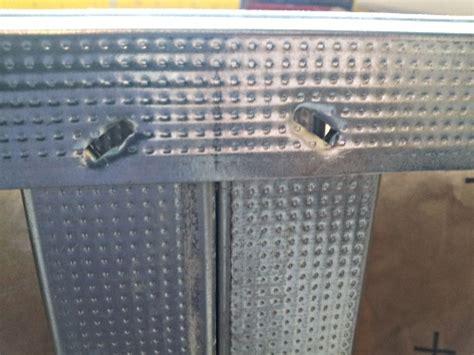 meuble haut cuisine largeur 50 cm découvrez les bases du placo partie 1 2 reussir ses