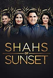 shahs  sunset  series putlocker