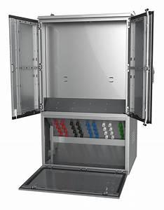 Electrical Tap Box