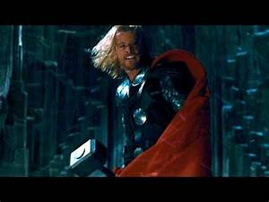 Thor vs The Frost Giants - Battle of Jotunheim (Scene ...