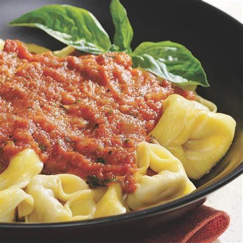 fresh tomato recipes fresh tomato sauce recipe eatingwell