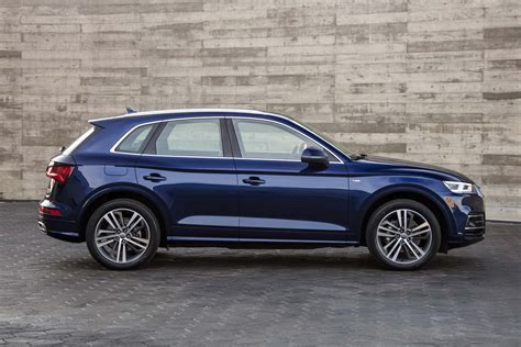 2018 audi q5 review automobile magazine