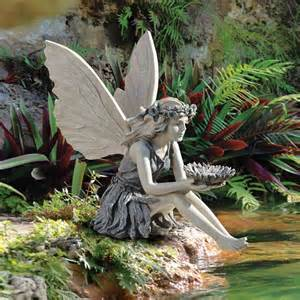design toscano the sunflower garden statue garden statues at hayneedle