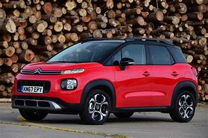 Couleur C3 Aircross : citroen c3 aircross review pictures auto express ~ Medecine-chirurgie-esthetiques.com Avis de Voitures