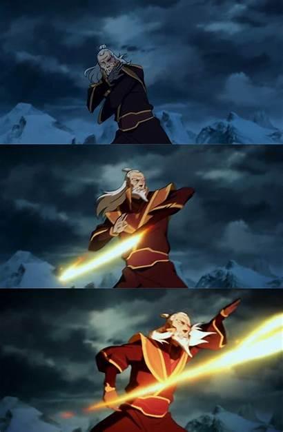 Zuko Avatar Korra Legend Fire Airbender Last