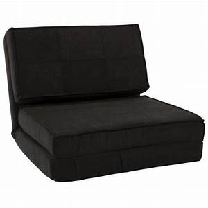 Fold Down Chair Flip Out Lounger from Walmart