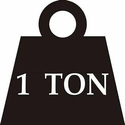 Ton Weight Svg Wikimedia Commons Pixels