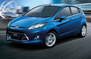 2011 Ford Fiesta  Information and photos  MOMENTcar