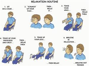 Relaxation Techniques for the Classroom | Muscle ...